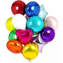 Фейерверк шариков