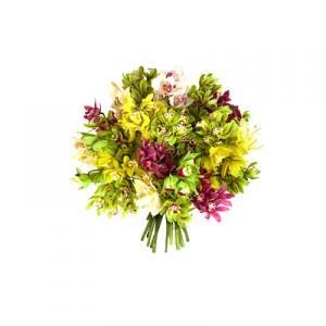Букет из Орхидей — Букеты цветов заказать с доставкой в KievFlower.  Артикул: 050777