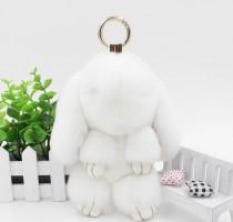 Кролик натурального меха
