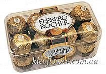 Ferrero Rocher Gold — Подарки заказать с доставкой в KievFlower.  Артикул: 0331
