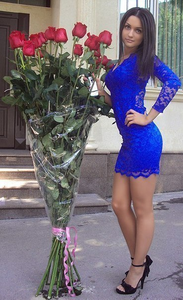 Заказ цветов Киев