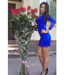 Розы высотой до  1.5 метра
