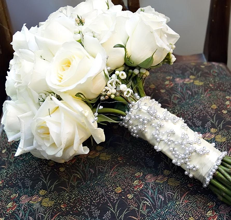 Букет на свадьбу заказать киев, невесты