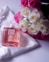 Троянди + Chanel