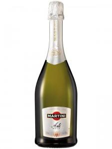Шампанское Martini Asti 0.75л — Подарки заказать с доставкой в KievFlower.  Артикул: 0381
