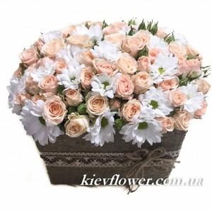 Соната  — Kievflower - Доставка цветов