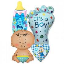 """Набор новорожденного """"Мальчик"""""""