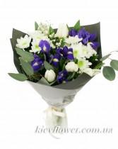 Цветы для Татьяны