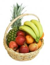 """Корзина фруктов """"Витамин"""""""