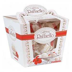 Конфеты Rafaello  — Подарки заказать с доставкой в KievFlower.  Артикул: 03312