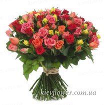 "Букет ""101 роза"""