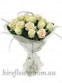 "Букет троянд ""Лірика"""