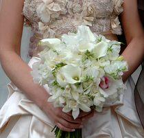 Свадебный букет № 22