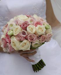 Свадебный букет невесты № 44