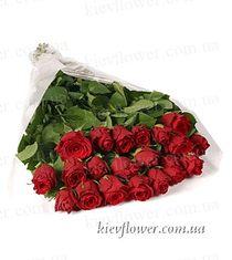 """Букет """"Миледи"""" - голландские розы"""