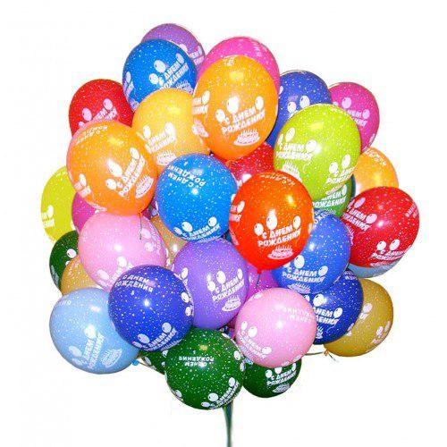 Воздушные шарики красивые фото