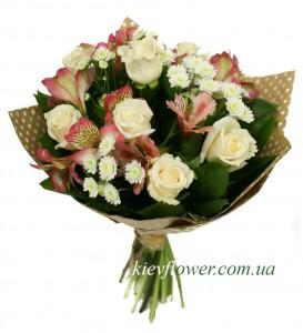 Маленькое чудо — Kievflower - Доставка цветов